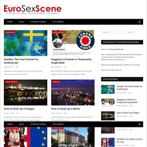 Eurosexscene